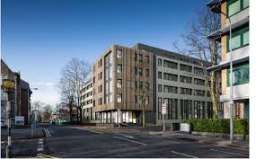 Home Zone Design Cardiff Tpa Resolution To Grant Consent At Caradog House Cardiff Tpa