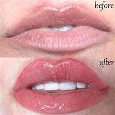 permanent lip liner http www facebook com perfectbeautybybecky