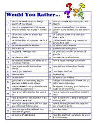 best 25 would you rather ideas on pinterest would you rather