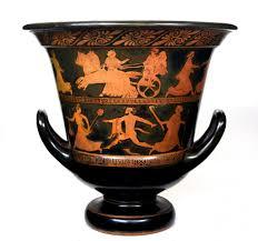 Greek Vase Design Greek Vase Museu Calouste Gulbenkian