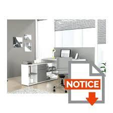 bureau d emploi bureau d angle design blanc mode demploi finlandek bureau dangle tya