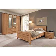 Schlafzimmer Einrichten Mit Kinderbett Schlafzimmer Einrichtung Ornany In Kernbuche Pharao24 De