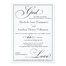 christian wedding cards wordings christian wedding invitation wording amulette jewelry