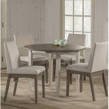 Modern Dining Room Table And Chairs by Round Kitchen U0026 Dining Room Sets You U0027ll Love Wayfair