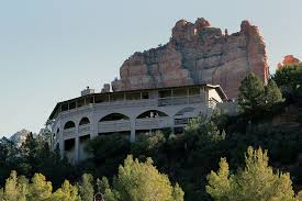 lucille ball s house the house of seven arches this sedona house is also known flickr