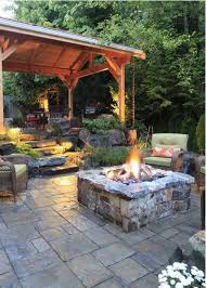 Pictures Of Backyard Fire Pits 74 Amazing Fire Pit U0026 Outdoor Fireplace Ideas