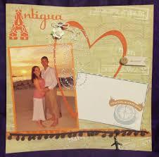 honeymoon photo album 22 best honeymoon scrapbook ideas images on bridal