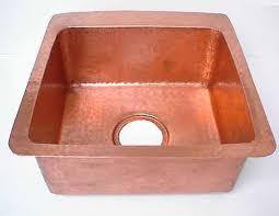 Kitchen Sink Basin undermount kitchen sinks u2013 mexican copper