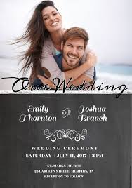 E Wedding Invitations 523 Free Wedding Invitation Templates You Can Customize