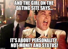 Dating Site Meme - good fellas hilarious meme imgflip