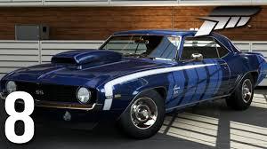 chevy camaro ss horsepower forza motorsport 5 xbox one 1969 chevrolet camaro ss coupe