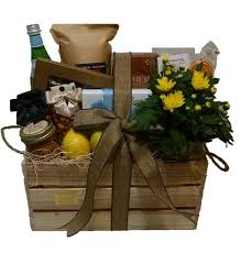 local gift baskets gracious gatherings gift basket local only m r designs