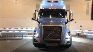 2014 volvo big rig new volvo vnl coming soon truckers