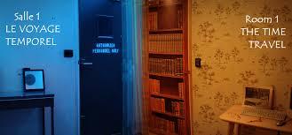 quantum rooms escape game at clamart