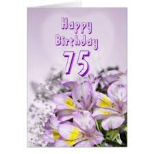 75th birthday gifts t shirts art posters u0026 other gift ideas