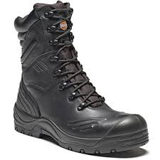dickies mens detroit safety boots