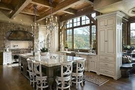 Large Kitchen Designs Large Kitchen Designs Large Country Kitchen Pictures