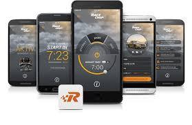 lexus smart phone app racechip connect racechip usa