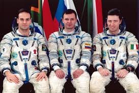 Sojuzs51 by Spaceflight Mission Report Soyuz Tm 34