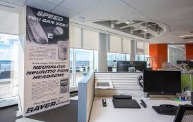otj architects spectrum u0027s manhattan office design otj architects