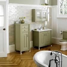 bathroom cupboards wall mounted u0026 freestanding storage units uk