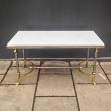 marble and brass coffee table for sale marble and brass coffee table salvoweb uk