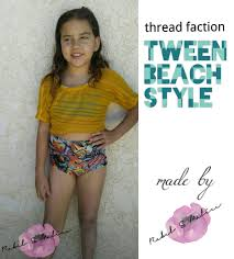 thread faction tween beach style rebel u0026 malice