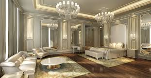 Bedroom Design 3ds Max Beautiful Classical Bedroom 3ds Max Architecture Creative Market