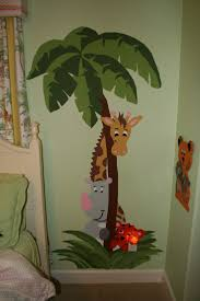 65 best animals images on pinterest wall murals jungle safari sarah does another wonderful job on another one of our murals this time she fit