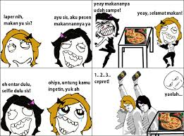 Meme Comics Indonesia - meme comic indonesia on twitter but first let me take a selfie