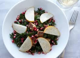 Salad Thanksgiving