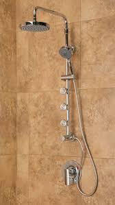 shower wonderful grohe hand shower modern wall mount shower