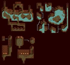 Bravely Default World Map by Question For People Familiar With 2d Final Fantasy U0027s Project