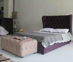 Modern Wood Bed Frame Ultra Modern Double Beds