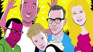tv u0027s golden age of sketch comedy u2013 variety
