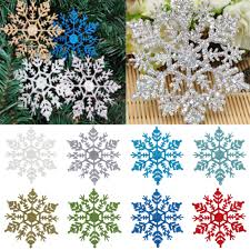 popular christmas ornaments glitter buy cheap christmas ornaments