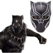 Halloween Costumes Masks Más 25 Ideas Increíbles Sobre Black Panther Halloween Costume