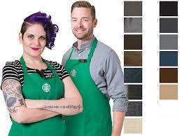 starbucks releases new dress code urging staff to u0027open closets