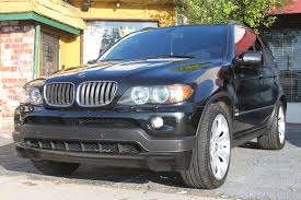 make bmw model x5 m year 2004 body style suv exterior color
