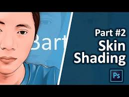 vector skin tone tutorial vector vexel tutorial photoshop part 2 skin shading skin tone