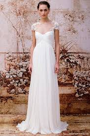 illusion neckline wedding dress illusion neckline wedding dresses mywedding