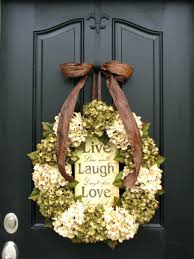 Spring Wreath Ideas Front Doors Wreath For Front Door Uk Zoom Door Ideas Front Door
