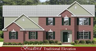 bradford hallmark homes indiana u0027s leading