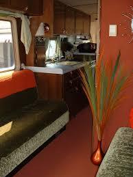 Motor Home Interiors My Travco Motorhome