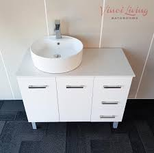 bathroom vanity units uk basin sink cabinets double benevola