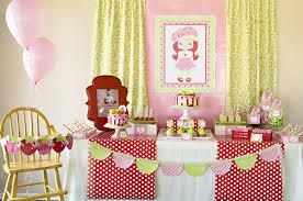 strawberry shortcake party supplies strawberry shortcake party lillian designs