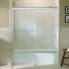 Fluence Shower Door Kohler Frameless Shower Door Ebay