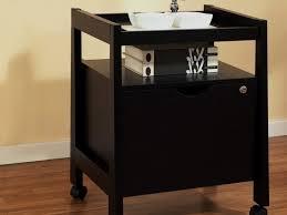 oak file cabinet 2 drawer two honey oak file cabinets turned desk