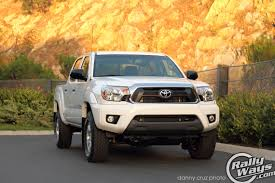 toyota car brands ultimate 28 hour new car detailing rallyways toyota tacoma trd