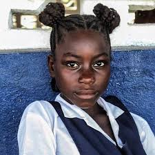 nigerian hairstyles photos hairstyles every nigerian girl made in secondary school